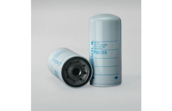 Donaldson Spin-On Fuel Filter #P551315