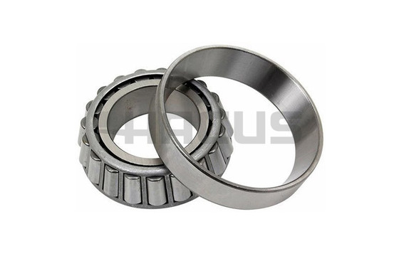 Toyota Forklift Bearing Set: Cup & Cone Part #TY97600-32209-71