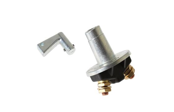 JCB Isolator Switch Part 701/47400