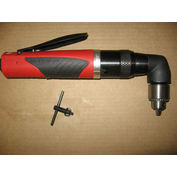 "1/4"" Pneumatic Right Angle Drill Sioux SDR10A13N2"