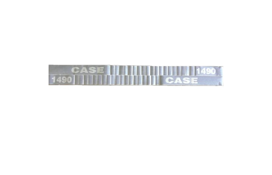 C1490 HOOD DECAL SET