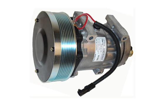 86993463 COMPRESSOR WITH CLUTCH