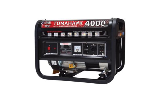 Tomahawk TG4000 Portable Generator