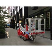 TZX 550 Spider Platform 55ft Working Height