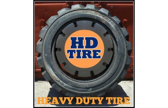 315/55D20 OTR Outrigger Pneumatic Tire and Wheel 31555D20, 315-55D20 Tyre x 1