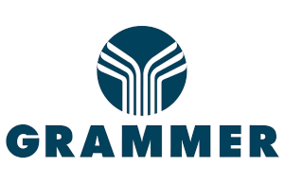 GRAMMER Seat, Air, Part GMR1179200