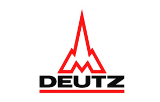 DEUTZ Plate, Part 3123712