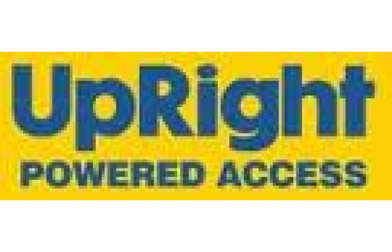 UPRIGHT   Manual, ( PARTS / SRV )  TIGER-03  MDLS  Part ASI/17208