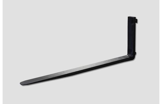 """Pallet Fork Tine Only, 1 1/2"""" X 4"""" X 60"""" Standard Class 2"""
