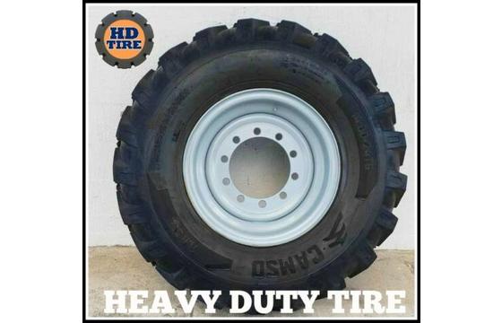 14.00-24 Foam Fill Telehandler JLG LULL TEREX GENIE 140024,1400 24, Tyre X 2