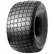Reconditioned 41/18LL-22.5 Air-Filled Non-Directional Tires for Genie S60, S65 & S60X Part #94332GT