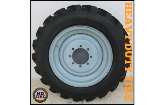 330/85-28(13.00-28) Extreme Tire Qty 2 - 12 Ply Foam Filled 8 & 10 Lug, 1300X28 Tyre