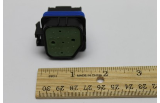 Sealed Relay Socket Genie Part 60520GT