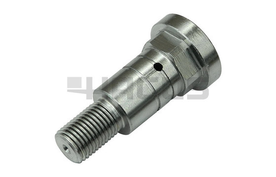Toyota Forklift Pin - Cylinder End Part # TY437312344271
