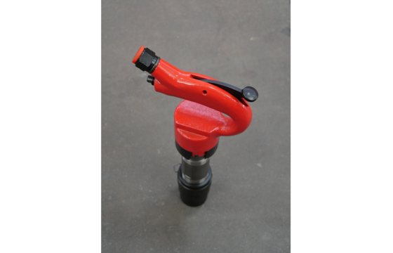 Tamco Tools AA-0S (H) Chipping Hammer