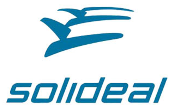 SOLIDEAL TIRES Tire, Part 1300X24