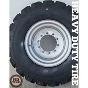 17.5-25 JLG 12055,Skytrak 10054,Telehandler on 10 Bolt Wheels, 17.5x25 Tyre X 2