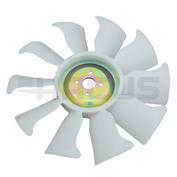 Nissan Forklift Fan Blade for K21 & K25 Engines Part #NI21060-FU410