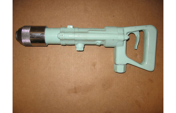 Refurbished Pneumatic Sullair Rotary Hammer Rock Drill MRD-9 +Bit