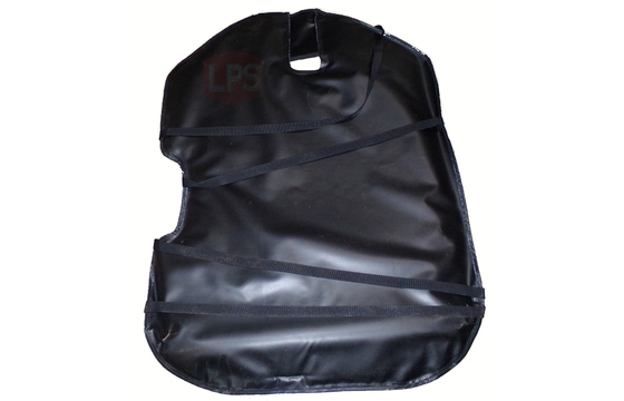 Padded Window Cover Replaces Bobcat OEM 7254100