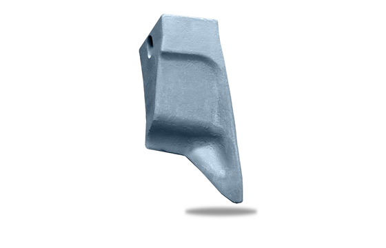 Adco Bucket Tooth, Part #200LH