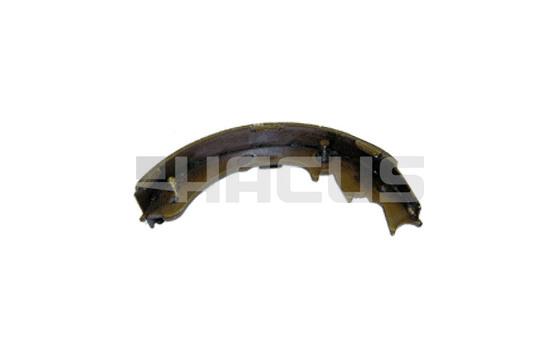 Nissan Forklift Right-Hand Brake Shoe Part #NI44070-FK000