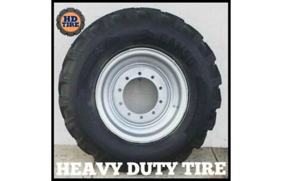 13.00-24 Foam Fill Telehandler JLG LULL TEREX GENIE 130024 1300 24 Tyre X 4