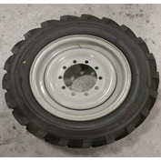 Genie 8K Telehandler Air Tire Assembly