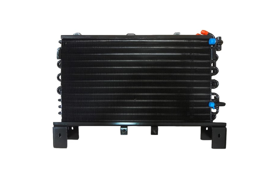 ACD30-0032 A/C CONDENSER WITH FUEL COOLER