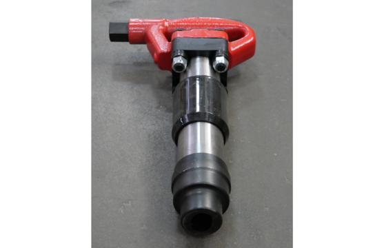 Toku TCH-4B (Round Shank) Chipping Hammer