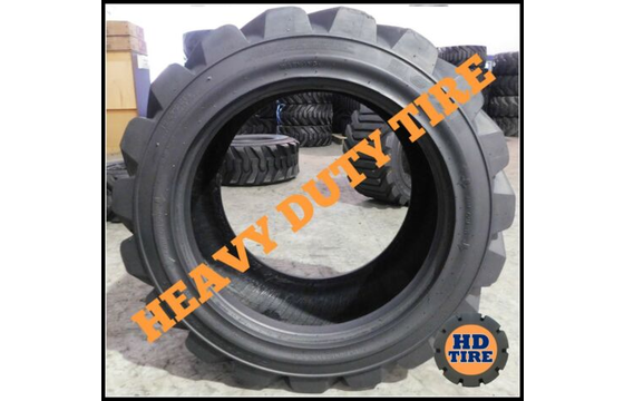 (1)  15-625 USED LOOSE TIRE - R4 Tread Tires, 15X625, 15625 TYRE