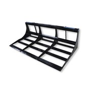 "Land Plane, 72"" Wide, Skid Steer Mount"