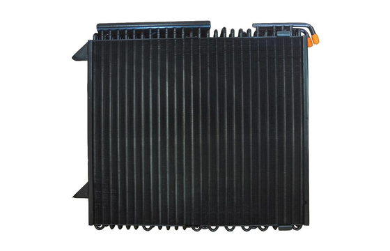 ACD30-0033 A/C CONDENSER WITH FUEL & OIL COOLER