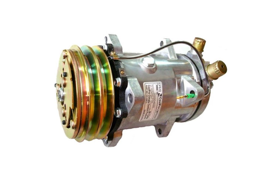 602921T94 AC COMPRESSOR WITH CLUTCH