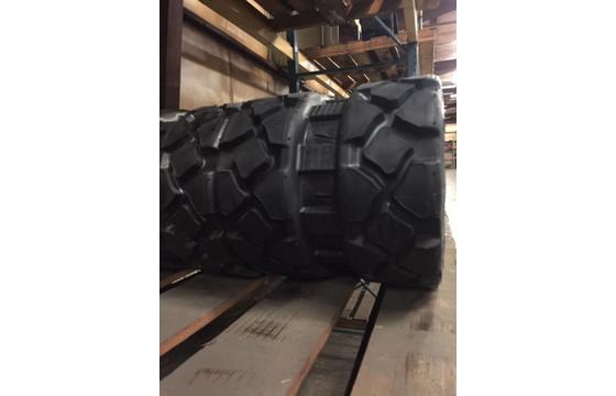 320X86X49 Rubber Track - Fits Bobcat Models: T180 / T190 / T550 / T590 / T595, Turf Tread Pattern