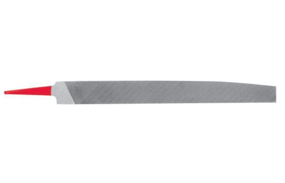 "Simonds 10"" Knife Bastard Cut File, Pack of 12, Part 73503000"