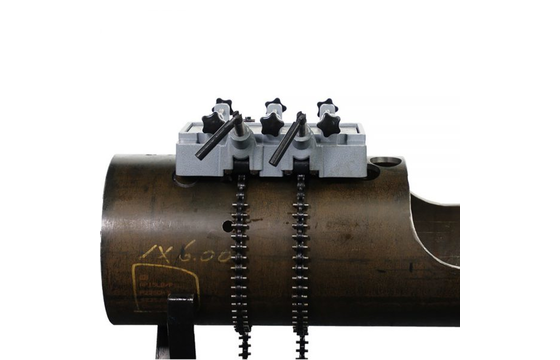 Euroboor PAK.250 Pipe Adapter Kit
