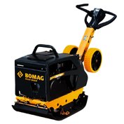 New BOMAG 2020 BPR25/40 Reversible Vibratory Plate