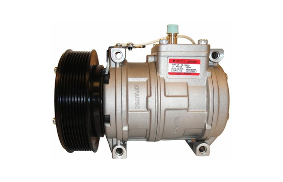 AH169875 COMPRESSOR WITH CLUTCH