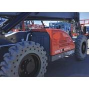L2-G2 Aperture Grey Solid Telehandler Tires 13.00x24-8.5