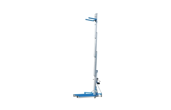 New 2021 Genie Superlift Advantage SLA-20 (includes stabilizer set) Material Lift