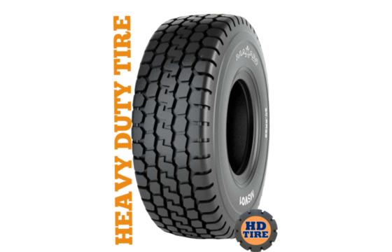 20.5R25  (525/80R25) Qty. 1 Maxam MSV01 2 Star Tire, 20.5RX25 205R25 Tyre