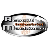 Rebuilt Main Pump #356V0182-99