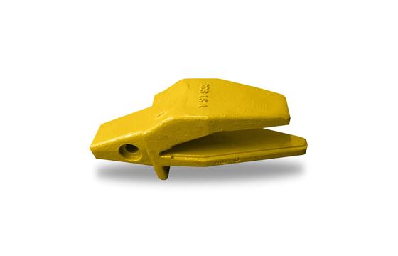 "Caterpillar Bucket Tooth Adapter & Adapter Covers-2"" LIP, Part #159-0464"