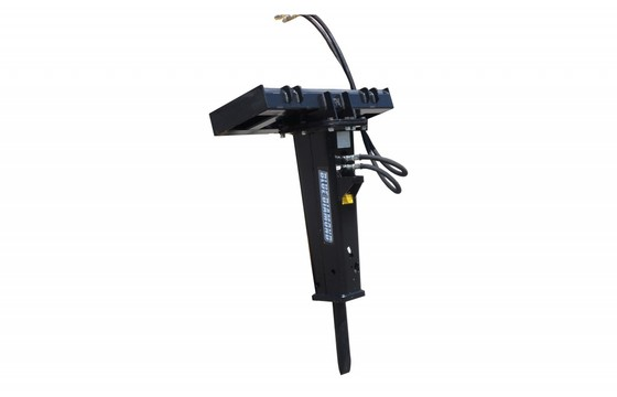 Hydraulic Breaker, Hb210 (add choice of free tool)