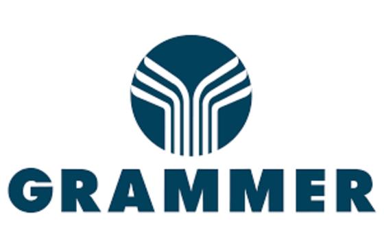 GRAMMER Harness, Part 1281054