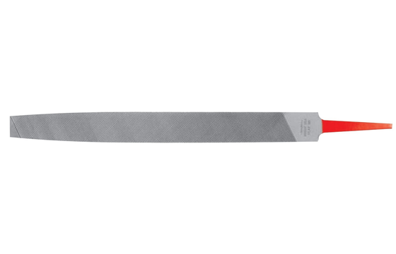 """Simonds 14"""" Flat Smooth File, Pack of 6, Part 73239000"""