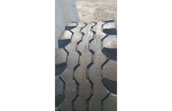 27X10-12 CONTINENTAL 20 PLY TIRE, 27-10x12, 271012, TYRE X 1