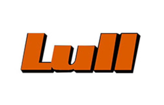 LULL Decal, Tire Balast Required, Part 10124751