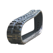 Dominion 381X102X42 Rubber Tracks for Caterpillar 247B, 257B